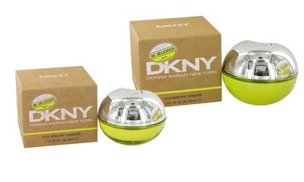 DKNY Be Delicious Eau de Parfum for Women; 1.7 or 3.4 Fl. Oz.
