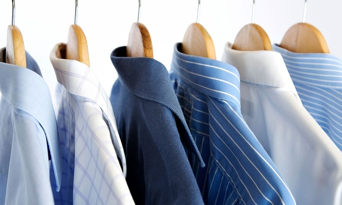 Deluxe Cleaners - Modesto: Dry Cleaning at Deluxe Cleaners (50% Off). Two Options Available.