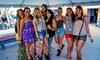 """Easter Keg Hunt - Crafti Bar: """"Easter Keg Hunt"""" Bar Crawl for One, Two, or Four on Saturday, April 4 from Keep Crawling (Up to 58%Off)"""