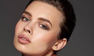 Kryolan: 1 Std. typgerechte Augen Make-up Schulung oder Modellierung des Gesichts bei Kryolan (bis zu 68% sparen*)