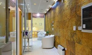 LA FONTANA DI CORPO 2: 10 o 15 sesiones de presoterapia y plataforma vibratoria desde 29,90 € en La Fontana di Corpo