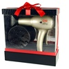 CHI Bling Hair Dryer with Diffuser and Concentrator Nozzle