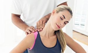 Health & Sports Physiotherapy: Sports Massage for £13.95 at Health & Sports Physiotherapy (44% Off)