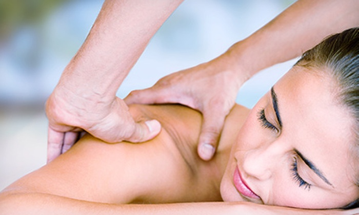 ChiroStandard - Live Oak Business Park: One or Three 60-Minute Swedish or Deep-Tissue Massages at ChiroStandard (Up to 54% Off)