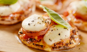 Aruma Catering: Desde $389 por catering con cierre dulce para 10, 20 o 30 personas en Aruma Catering