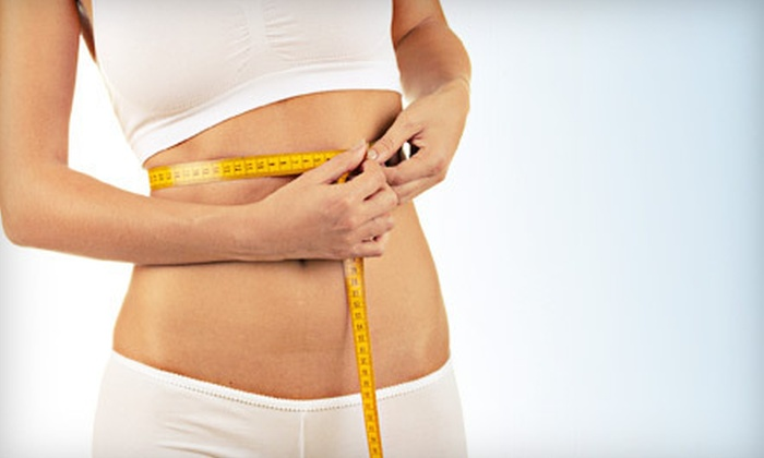 GLOW Medical Aesthetics - Fountain City: $49 for a Medically Supervised Weight-Loss Program at GLOW Medical Aesthetics in Powell ($100 Value)