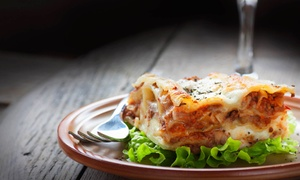 Chiodas Trattoria: $18 for $30 Worth of Italian Cuisine at Chiodas Trattoria