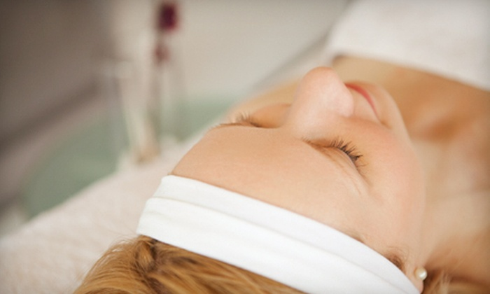 Escape Wellness Spa - Norcross: One or Three Classic Facials, or One Classic Facial with Chocolate Body Polish at Escape Wellness Spa (Up to 55% Off)