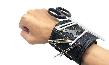 Magnetic DIY Armband