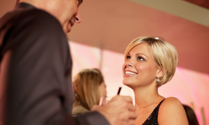 SpeedLA Dating - Los Angeles: One or Three Speed-Dating Events, or a Simplify Me Matchmaking Package from SpeedLA Dating (Up to 60% Off)