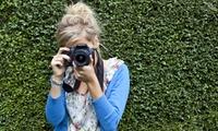Apprendre la photographie numérique en ligne à 14,90 € avec We Train (95% de réduction)