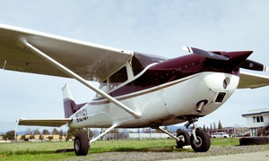 North Coast Air: $185 for a Scenic Flight of Sonoma County for Three People from North Coast Air ($338 Value)