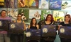 Fusion Art and Dance - Clarksville: Up to 53% Off BYOB Paint Class at Fusion Art and Dance