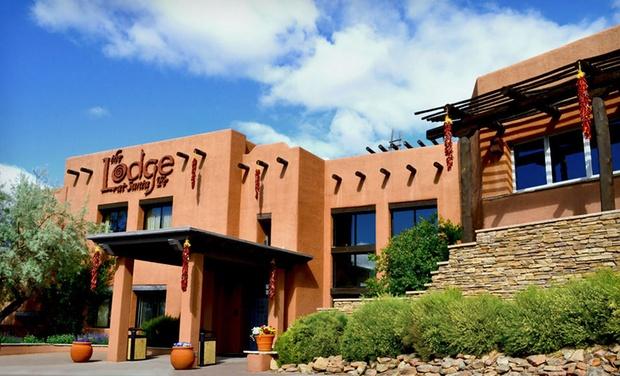 The Lodge at Santa Fe - Santa Fe, NM: Stay at The Lodge at Santa Fe in Santa Fe, NM. Dates into October.