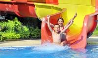 Entrada al zoo y parque acuático para adulto yo niño desde 16 € en Terra Natura Murcia