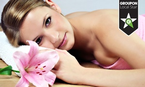 Body & Face Spa: Pakiet zabiegów Body & Face Spa od 79,99 zł w Body&Face Spa