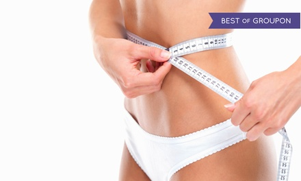 Washington DC: Liposuction for One or Two Areas at Younger Image Plastic Surgery Center (Up to $2,500 Off)