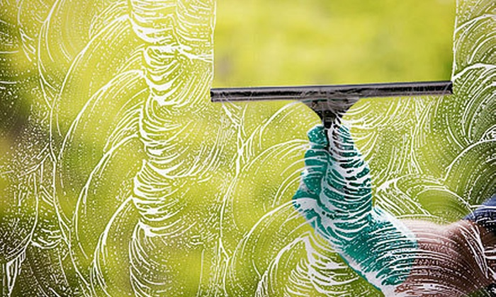 Quality Cleaning Services - Springfield MO: Interior and Exterior Window Cleaning for 15, 25, or 35 Windows from Quality Cleaning Services (Up to 66% Off)
