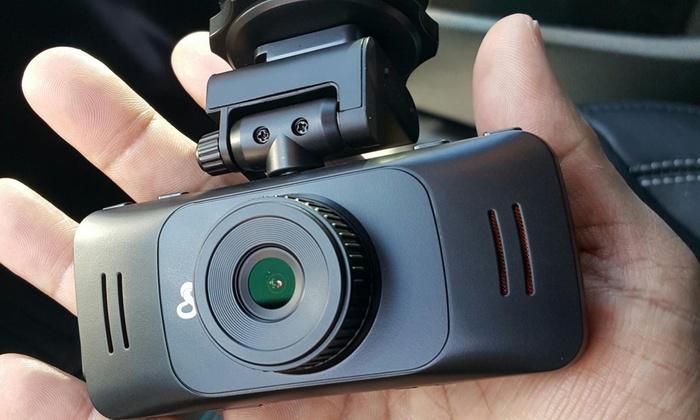 Cobra HD Dash Cams (Refurbished)