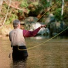 Up to 72% Off Fly Fishing in Roswell