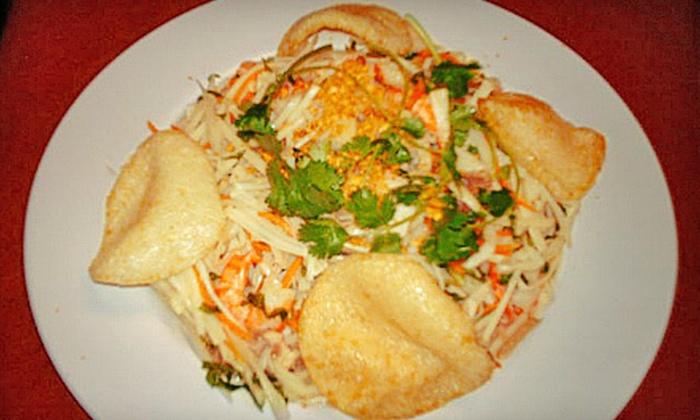Nhu Y Restaurant - North Austin Civic Association: $10 for $20 or $15 for $30 Worth of Vietnamese Food at Nhu Y Restaurant