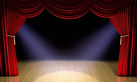 Comedy & Magic For All Ages at Arlington Improv on February 2–May 25 (Up to 50% Off)