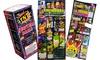 TNT Fireworks **NAT**: $10 for $20 Worth of Fireworks at TNT Fireworks Stands & Tents