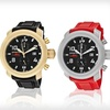 Up to 93% Off Invicta Men's Russian Diver Sea Hunter Watches