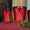 Holiday Gardening Pot Set