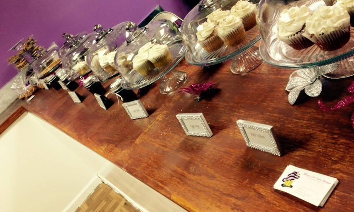 Tiffany's Chic Sweet Boutique - Union City: $10 for $18 Worth of Baked Goods — Tiffany's Chic Sweet Boutique