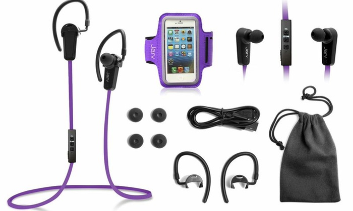 Bluetooth Headsets,Groupon