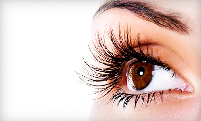 Styles of Essence - Shawnee Mission: Full Set of Eyelash Extensions with Option for Two Fills at Styles of Essence (Up to 69% Off)