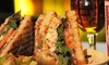Chatterbox Pub - Multiple Locations: Gourmet Pub Fare for Breakfast, Brunch, Lunch, and Dinner at Chatterbox Pub (Up to 47% Off). Two Locations.