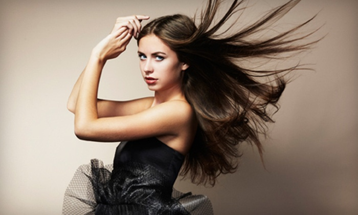 Essentials Salon - Santa Rosa: $15 Worth of Salon and Spa Services