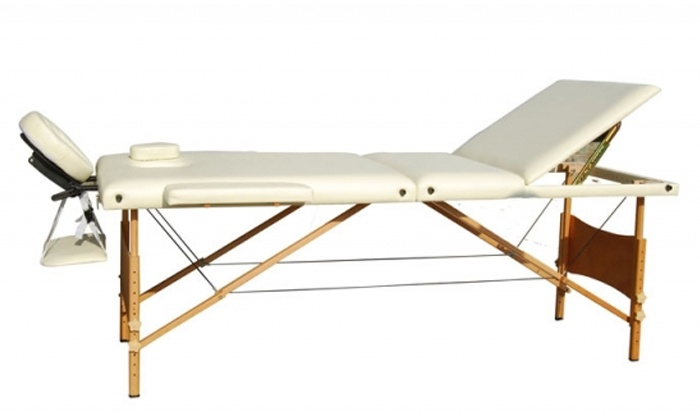 table de modelage pro groupon shopping. Black Bedroom Furniture Sets. Home Design Ideas