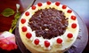 Up to 52% Off Cake at Schugga Bakery