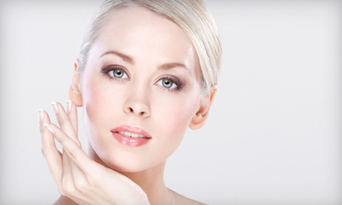 Kim's Studio - Tallahassee: Microdermabrasion Treatments or Micro-Phototherapy Sessions at Kim's Studio (Up to 67% Off). Six Options Available.