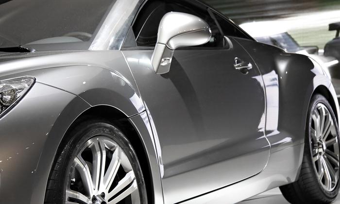 JB's Detail & Refurbish Inc. - Hartford: Mobile Wash for a Car, Sedan, Truck, SUV, or Van from JB's Detail & Refurbish Inc. (Up to 52% Off)