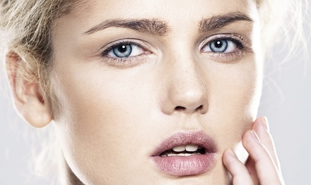 Brow Shaping with Optional Second Facial Wax from Good Fortune Soap (Up to 57% Off)