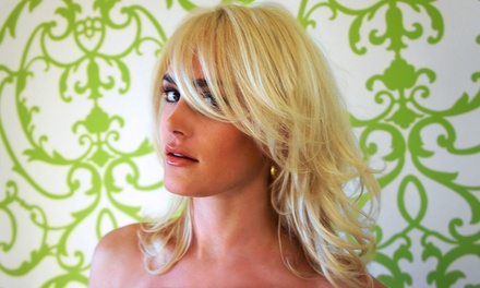 $70 for Four Hair Blowouts at Flawless Beauty Lounge ($140 Value)