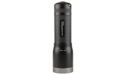 LED Lenser M14x Compact Flashlight
