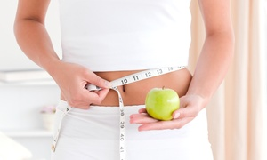 Nutrimost Indianapolis: Health Evaluation and Weight Loss Consultation for One or Two at  Nutrimost Indianapolis (Up to 78% Off)