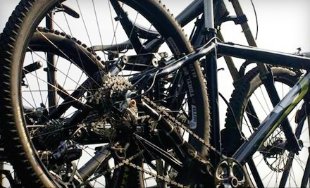 Basic Bike Tune-Up (a $50 value) - The Hub in Farmingdale