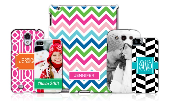 Paper Concierge: $15 for $45 Worth of Personalized Gifts, Device Cases, or Stationery from Paper Concierge
