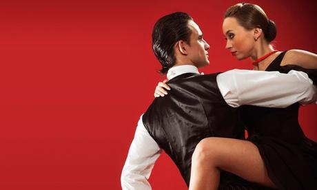 10 lezioni di tango argentino da 60 minuti per una o 2 persone da A Puro Tango (sconto fino a 85%)