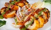 Raga - Doctor Phillips: $10 for $20 Worth of Upscale Indian Cuisine for Lunch or Brunch or $20 or $40 for Dinner at Raga