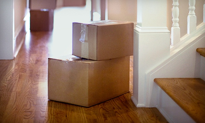 All State Moving and Storage - Fort Lauderdale: Local or Long-Distance Moving Services from All State Moving & Storage (Up to 60% Off)