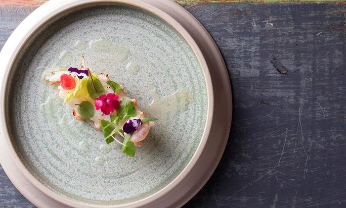 Restaurant Mijn Keuken : Michelin*: all in 10 gangen michelin restaurant mijn keuken groupon