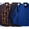 Age of Wisdom Men's Casual Button Downs