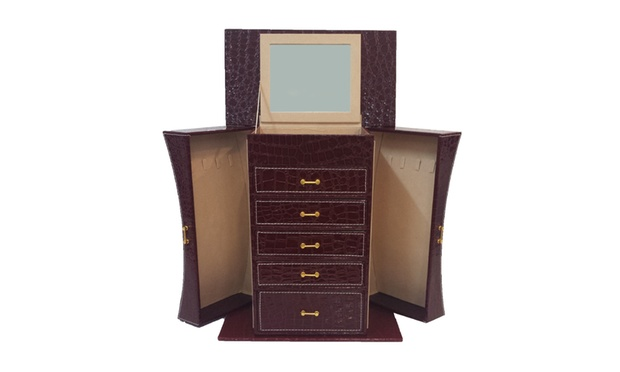 The Best 28 Images Of Jewellery Cabinet Groupon I Want And Need This Gt Length Mirror